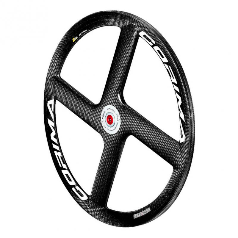 Corima Athletic 4 Spoke 28""
