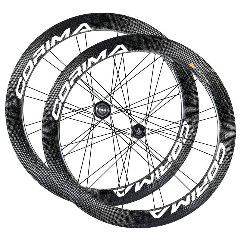 Corima 58MM  WS1 TRACK  galuska set